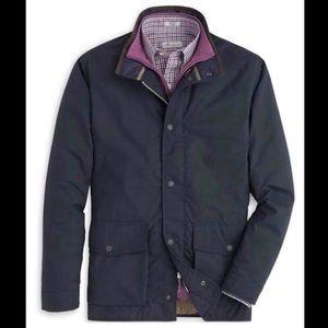 Men's Peter Millar Autumn Harrison Field Jacket